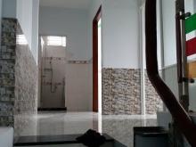 Bán nhà 4 tầng,hẻm 4m Nguyễn Thiện Thuật phường 3 quận 3