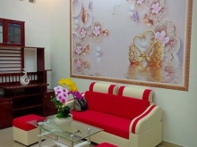Bán nhà 30m2,4 tầng Nguyễn Thiện Thuật phường 3 quận 3