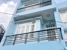 Bán gấp nhà 2 lầu đẹp hẻm 183A Tôn Thất Thuyết quận 4.