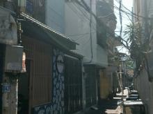Bán nhà đường lê hồng phong, phường 2, quận 5