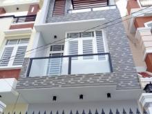 Cần bán gấp nhà HXH 5m đường Nguyễn Trãi, P. 2, Q. 5. SHR