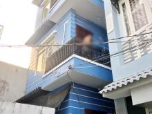 Bán gấp nhà 2 lầu sân thượng hẻm xe hơi Nguyễn Văn Quỳ quận 7.