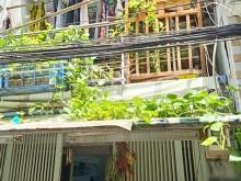 Bán nhà 2 tầng hẻm 30 Lâm Văn Bền quận 7.