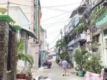 Bán nhà 1 lầu hẻm 62 đường Lâm Văn Bền Phường Tân Kiểng Quận 7