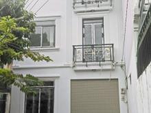 Bán nhà mới 3 tầng hẻm xe hơi 270 Huỳnh Tấn Phát Quận 7