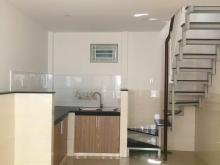 Bán nhà mới 2 tầng (nở hậu) hẻm 85 Đường Nhánh-cầu Tân Thuận 2 Quận 7