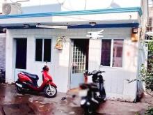 Bán nhà 1 lững hẻm 156 Huỳnh Tấn Phát quận 7 (có 6 phòng trọ).