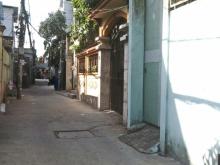 Bán nhà 1 lửng đúc hẻm xe hơi 21 Lý Phục Man phường Bình Thuận Quận 7