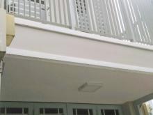 Bán nhà mới 2 tầng hẻm 85 Trần Xuân Soạn (nhánh cầu Tân Thuận 2) Quận 7
