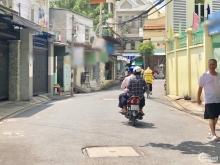 Bán nhà cấp 4 mặt tiền hẻm xe hơi 6m 355 Lê Văn Lương Quận 7
