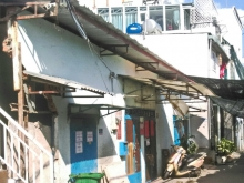 Bán nhà cấp 4 hẻm 85 Nguyễn Văn Quỳ phường Tân Thuận Đông Quận 7