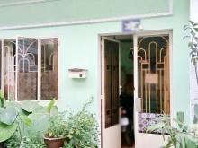 Bán nhà 1 lầu đúc hẻm 73 Huỳnh Tấn Phát quận 7 (gần cầu Tân Thuận).