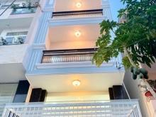 Bán nhà đẹp 1 lửng,4 lầu (có thang máy) mặt tiền Phan Huy Thực Quận 7