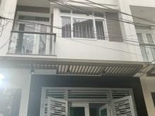 Bán nhà 2 lầu đẹp hẻm xe hơi 487 Huỳnh Tấn Phát quận 7.