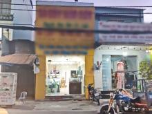 Bán nhà 1 lầu mặt tiền Lê Văn Lương phường Tân Quy Quận 7