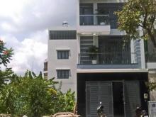 Bán nhà mới đẹp 3 tầng mặt tiền Đường D1 phường Phú Mỹ Quận 7