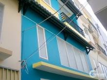 Bán nhà 3 lầu đẹp hẻm 88 Nguyễn Văn Quỳ quận 7.