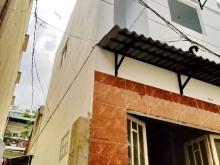 Bán nhà 1 lầu hẻm 337 Trần Xuân Soạn phường Tân Hưng Quận 7