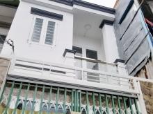 Bán nhà đẹp 1 lầu hẻm 63 Lưu Trọng Lư phường Tân Thuận Đông Quận 7