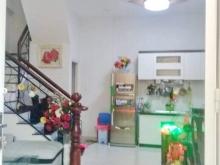 Bán nhà 2 lầu đẹp hẻm 301 Trần Xuân Soạn quận 7.
