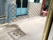 Bán nhà 1 lầu đẹp hẻm 54 Lê Văn Lương quận 7.