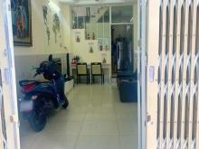 Bán nhà 1 lầu đúc mặt tiền Đường 15 phường Tân Thuận Tây Quận 7
