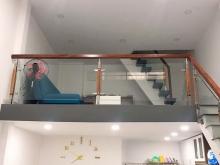 Bán nhà đẹp 1 lửng, 1 lầu hẻm 30 Lâm Văn Bền Quận 7