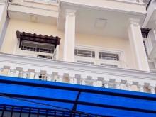 Bán nhà 2 lầu hẻm xe hơi 1135 Huỳnh Tấn Phát Quận 7