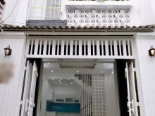 Bán nhà đẹp 2 tầng hẻm xe hơi Đường số 10 phường Tân Quy Quận 7