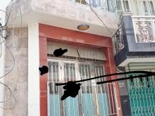 Bán nhà cấp 4 hẻm 701 Trần Xuân Soạn quận 7 (nở hậu).