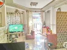 Bán nhà 3 lầu mặt tiền hẻm thông 128 Huỳnh Tấn Phát quận 7- Lh: 0906.321.577 Mr.