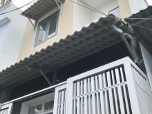 Bán nhà đẹp 1 lầu hẻm 36 Phạm Hữu Lầu phường Phú Mỹ Quận 7