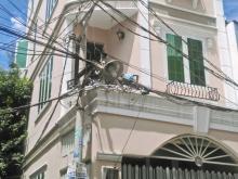 Bán nhà mới, đẹp 3 tầng hẻm xe hơi 458 Huỳnh Tấn Phát Quận 7