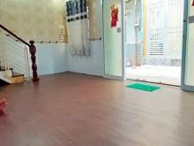 Bán nhà đẹp 1 lầu hẻm 67 Trần Xuân Soạn phường Tân Thuận Tây Quận 7