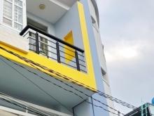Bán nhà 2 lầu đẹp hẻm 88 Nguyễn Văn Quỳ quận 7.