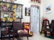Bán nhà 1 lầu hẻm thông 35 Tân Thuận Tây quận 7 (có nhà trọ).