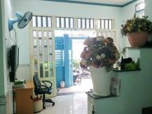 Bán nhà 1 lầu hẻm 4m 102 đường Huỳnh Tấn Phát P.Tân Thuận Tây Quận 7
