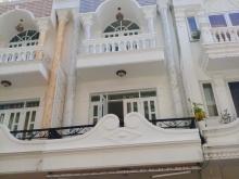 Bán nhà đẹp 3 tầng đường nhựa 8m-khu Hoàng Quốc Việt Quận 7