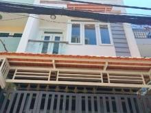 Bán nhà đẹp 3 tầng mặt tiền hẻm xe hơi 1027 Huỳnh Tấn Phát Quận 7