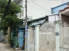 Bán nhà mặt tiền hẻm xe hơi 167 Phạm Hữu Lầu phường Phú Mỹ Quận 7