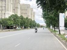 Bán nhà 4 lầu mới đẹp mặt tiền Đường 15B quận 7 (đối diện chợ Phước Long).