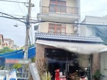 Bán nhà 2 lầu sân thượng mặt tiền hẻm 160 Nguyễn Văn Quỳ quận 7.