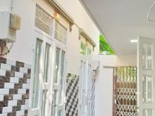 Bán nhà 1 lầu hẻm 1283 Huỳnh Tấn Phát quận 7.