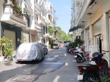 Bán nhà đẹp 3 tầng đường nhựa 8m-khu Hoàng Quốc Việt phường Phú Mỹ Quận 7  -Diện