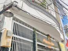 Bán nhà 1 lầu hẻm 160 Nguyễn Văn Quỳ quận 7.
