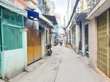 Bán nhà cấp 4 hẻm xe hơi 100 đường Bùi Minh Trực Phường 5 Quận 8