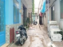 Bán nhà mới 2 lầu hẻm 3m đường Bùi Minh Trực Phường 5 Quận 8