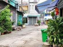 Bán nhà 2 lầu hẻm xe hơi đường Nguyễn Thị Tần Phường 2 Quận 8