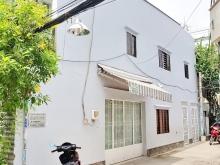 Bán nhà hẻm xe hơi 141 đường Phạm Hùng Phường 4 Quận 8