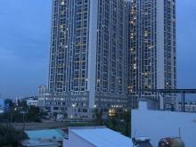Chỉ sáu tỷ mốt sở hữu nhà hẻm 8m Bùi Minh Trực, Q.8